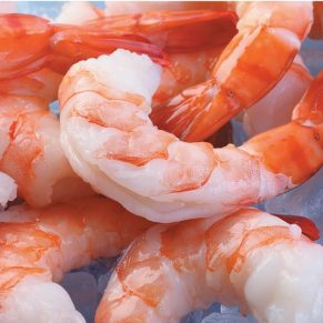 Photo Calkins & Burke - Fresh and frozen seafood supplier (salmon, tuna, halibut, prawns, oysters, crab, scallops, pollock, fish, shrimp, mussels